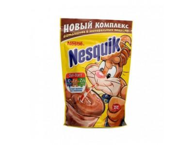 Какао-напиток быстрорастворимый Nesquik Opti-Start, 250г