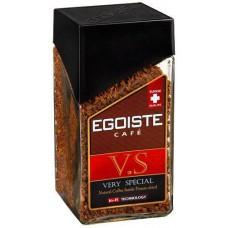 Кофе растворимый Egoiste V.S., банка, 100 г