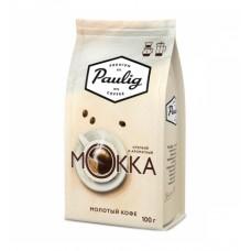 Кофе молотый Paulig Mokka (Паулиг Мокка), 100 г