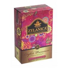 Чай черный листовой Zylanica Ceylon Premium Collection Английский завтрак FBOP 100 гр.