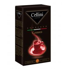 Кофе молотый Cellini Classico (Челлини Классик), 250 г