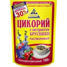 Цикорий Здоровье Брусника, 100 г