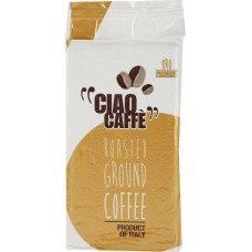 Кофе молотый Ciao Caffe Oro Premium, 250 г