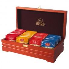 Набор черного чая в пакетиках для чашки Ти Тэнг, 200 г