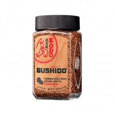 Кофе растворимый Bushido Кодо, банка, 95 г