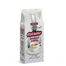Кофе в зернах Carraro Arabica 100% (Карраро Арабика 100%), 500 г