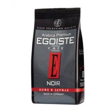 Кофе в зернах Egoiste Noir, 500 г