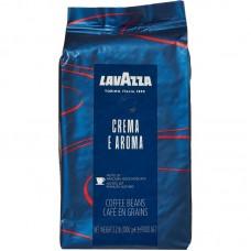 Кофе в зернах Lavazza Crema e Aroma Espresso (Лавацца Крема е Арома Эспрессо), 1 кг