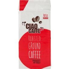 Кофе молотый Ciao Caffe Rosso Classic, 250 г
