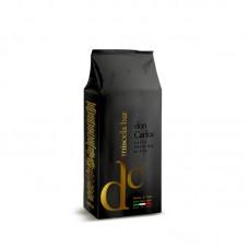 Кофе в зернах Carraro Don Carlos (Карраро Дон Карлос), 1 кг