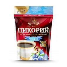 Цикорий Элит продукт Черника, м/у, 100 г