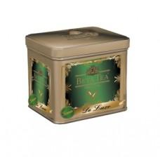 Чай зеленый листовой Beta Tea Де Люкс Зеленый, ж/б, 100 г