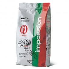 Кофе в зернах Impassion Venezia (Импэшн Венеция), 1 кг
