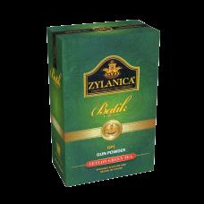 Чай зеленый листовой Zylanica Batik Design, 100 г