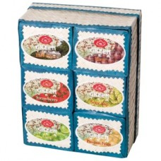 Чай зеленый Ти Тэнг, набор в коробке 6 шт*50 г