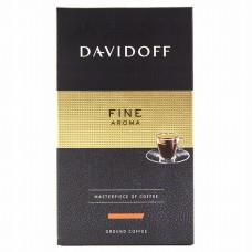 Кофе молотый Davidoff Fine, 250 г