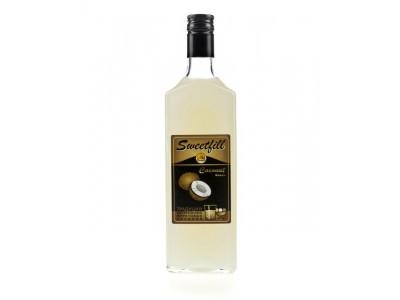 Сироп Sweetfill Кокос, 500 мл