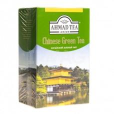 Чай зеленый листовой Ахмад Китайский, 100 г
