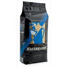 Кофе в зернах Hausbrandt Gourmet (Хаусбрандт Гурмэ), 1 кг