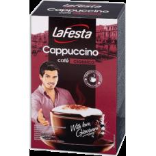 Кофейный напиток LaFesta Капучино Классический, 10*12,5 г