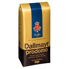 Кофе в зернах Dallmayr Prodomo (Даллмаер Продомо), 500 г.