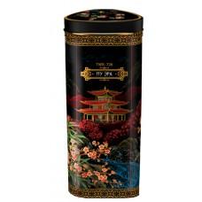 Чай черный листовой Чю Хуа Пу-Эрх, ж/б, 150 г