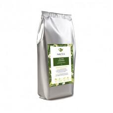 Чай зеленый листовой Niktea Silver Jasmine (Никти Серебряный Жасмин), 250 г