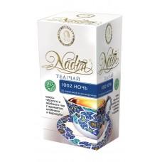 Чай ассорти в пакетиках для чашки Nadin 1002 ночь, 25*2 г