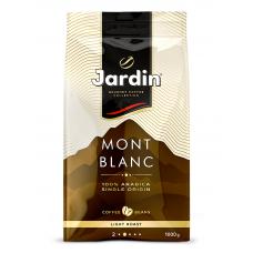 Кофе в зернах Jardin Mont Blanc (Жардин Мон Блан), 1 кг