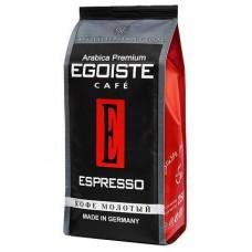 Кофе молотый Egoiste, 100 г