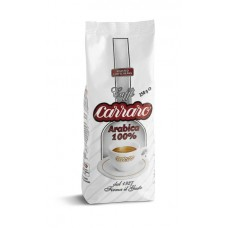 Кофе в зернах Carraro Arabica 100% (Карраро Арабика 100%), 250 г