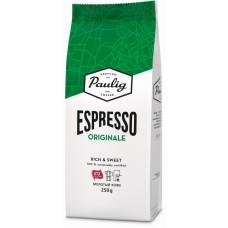Кофе молотый Paulig Espresso (Паулиг Эспрессо), 250 г