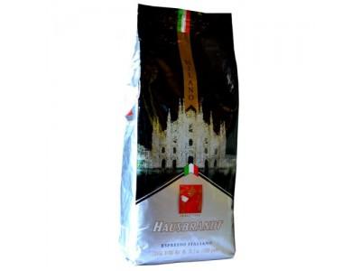 Кофе в зернах Hausbrandt Milano (Хаусбрандт Mилано), 1 кг