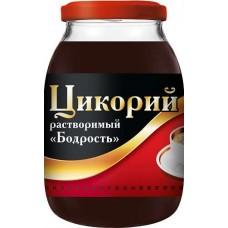 Цикорий Русский цикорий Бодрость, банка, 330 г