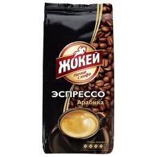 Кофе в зернах Жокей Эспрессо, 900г