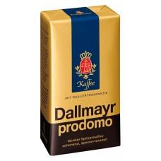 Кофе молотый Dallmayr Prodomo (Даллмаер Продомо), 250 г.