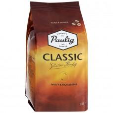Кофе в зернах Paulig Classic (Паулиг Классик), 250 г
