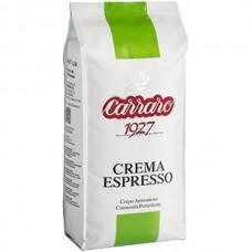 Кофе в зернах Carraro Crema Espresso (Карраро Крема Эспрессо), 1 кг