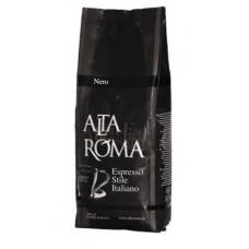 Кофе в зернах Alta Roma Nero (Альта Рома Нерo), 1 кг