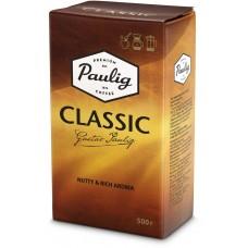 Кофе молотый Paulig Classic (Паулиг Классик), 500 г