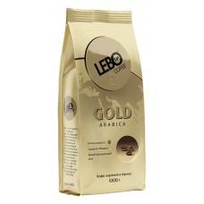 Кофе в зернах Lebo Gold, 1 кг