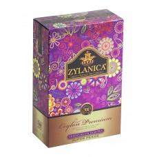 Чай черный листовой Zylanica Batik Design Super Pekoe, 100 г