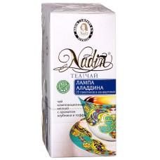 Чай ассорти в пакетиках для чашки Nadin Лампа Аладдина, 25*2 г