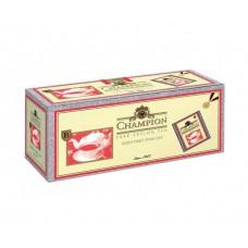 Чай черный в пакетиках для чашки Beta Tea Чемпион, 25*2 г