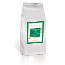 Чай зеленый листовой Niktea Genmaicha Green (Никти Гэммайтя Зеленый), 250 г