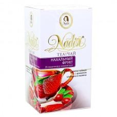 Чай фруктовый в пакетиках для чашки Nadin Нахальный фрукт, 25*2 г