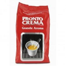 Кофе в зернах Lavazza Pronto Crema (Лавацца Пронто Крема), 1 кг