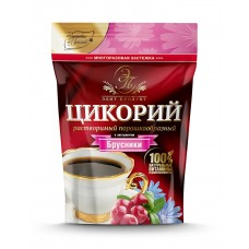 Цикорий Элит продукт Брусника, м/у, 100 г