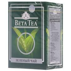 Чай зеленый листовой Beta Tea, 100 г