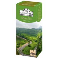 Чай зеленый в пакетиках для чашки Ахмад, 25*2 г
